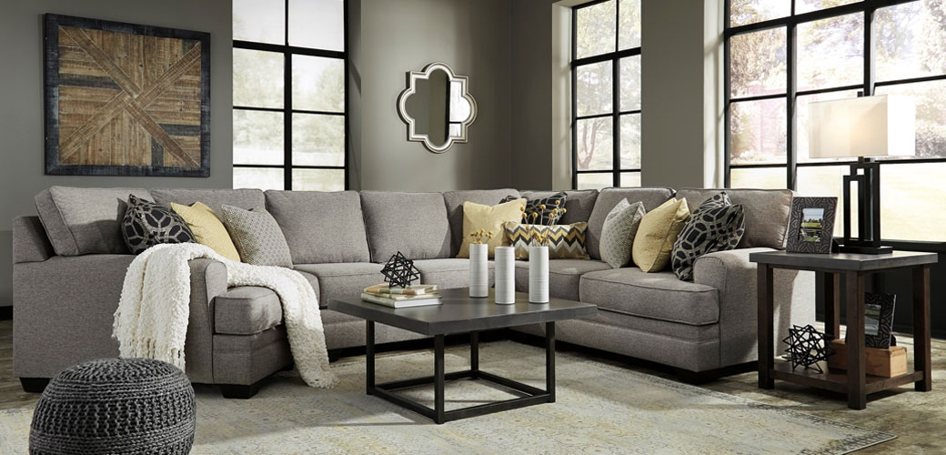 Beau Living Room Furniture